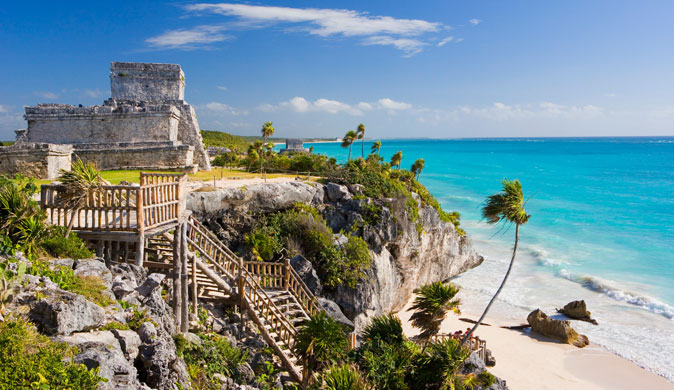 Coba and Tulum Private Tour