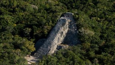 Encuentro Maya Coba