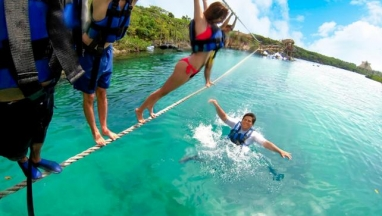 Xel Ha Private Tour(HIGH SEASON)