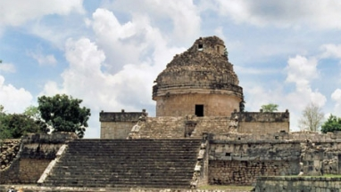 Chichen Itza and Ek Balam Tour