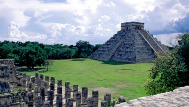 Chichen itza excursion privada