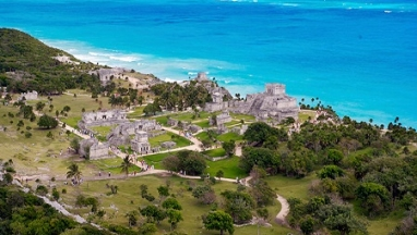 Xenses Tulum Tour