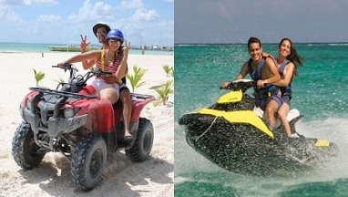 ATV/Wave Runners and Speed Boats