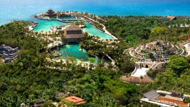 Xcaret Basico en excursion privada