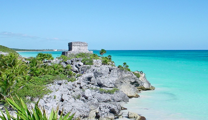 Tulum and Xcaret Plus Private Tour