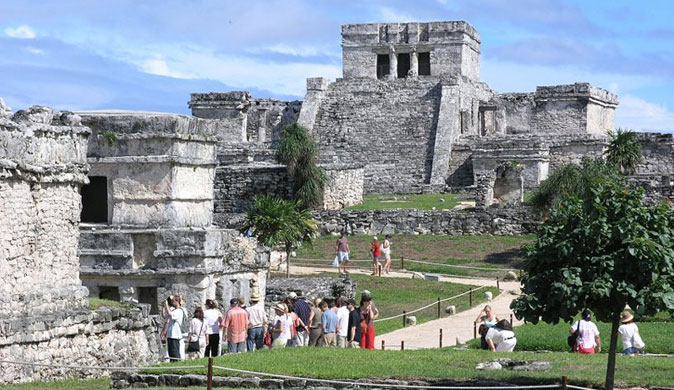 Tulum Private Tour