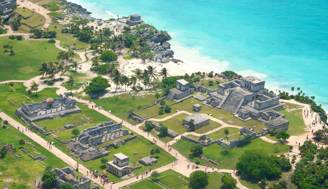 Tulum and Xel Ha Private Tour