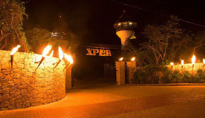 Xplor Fuego Private Tour