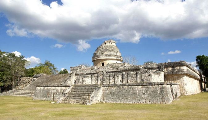 Chichen Itza and Ek Balam private tour
